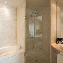 Отель Melia Athens 4* Стандартный номер с двуспальной кроватью фото 4