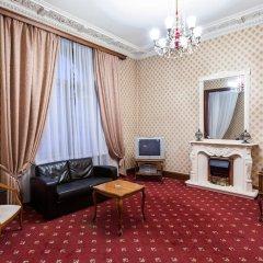 Легендарный Отель Советский 4* Полулюкс разные типы кроватей фото 5
