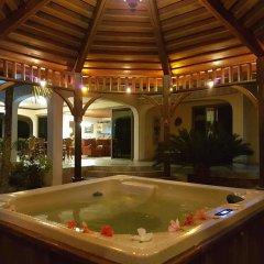 Отель Villa Oramarama by Tahiti Homes Французская Полинезия, Папеэте - отзывы, цены и фото номеров - забронировать отель Villa Oramarama by Tahiti Homes онлайн спа
