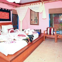 Отель Anantara Lawana Koh Samui Resort 3* Люкс фото 10