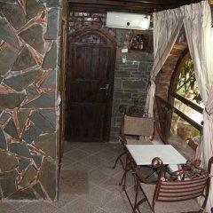 Nasho Vruho Hotel балкон