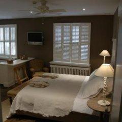 Отель B&B Casa Romantico 2* Номер Делюкс с различными типами кроватей фото 5