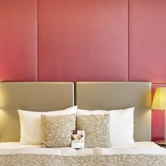 Austria Trend Hotel Savoyen Vienna 4* Стандартный номер с различными типами кроватей фото 19