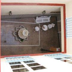 Отель Pensión Azahar ванная фото 2