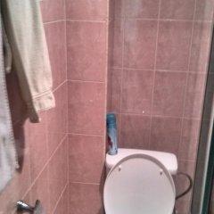Апартаменты Apartment at Abovyan Street Ереван ванная