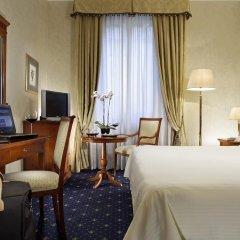 Hotel Empire Palace 4* Стандартный номер с различными типами кроватей фото 4