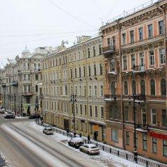 Гостевой Дом Пять Вечеров Санкт-Петербург фото 7