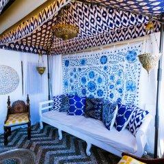 Отель Melenos Lindos Exclusive Suites and Villas сауна
