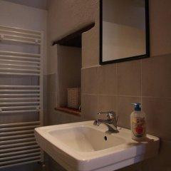 Отель La Tuia Vacanze Италия, Монтеварчи - отзывы, цены и фото номеров - забронировать отель La Tuia Vacanze онлайн ванная