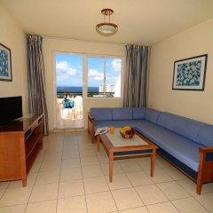 Отель Apartamentos Palm Garden комната для гостей фото 2