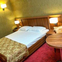 Amberd Hotel 3* Люкс разные типы кроватей фото 7