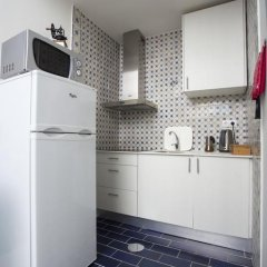 Отель 214 Porto Улучшенные апартаменты с различными типами кроватей фото 5