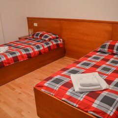 Отель Gostinstvo Tomex 3* Стандартный номер с различными типами кроватей фото 4