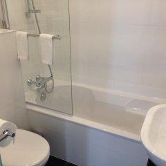 Отель Antwerp Business Suites ванная фото 2