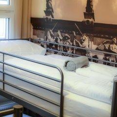 Elewator Gdansk Hostel комната для гостей фото 2