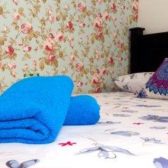 Отель Hostal Pajara Pinta Номер Делюкс с различными типами кроватей фото 12
