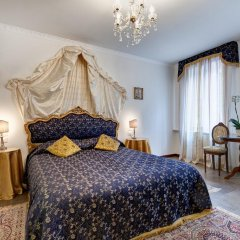 Апартаменты Nice Venice Apartment in San Marco комната для гостей фото 4