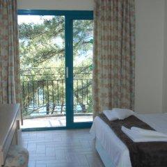 Отель Club Nimara Beach Resort Otel - All Inclusive 4* Стандартный номер