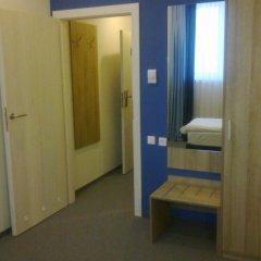 Гостиница Raziotel Kyiv 2* Стандартный номер с различными типами кроватей фото 3
