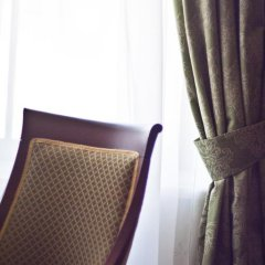 Гостиница Яр Полулюкс с разными типами кроватей фото 15