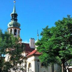 Отель Garden Residence Prague Castle Чехия, Прага - отзывы, цены и фото номеров - забронировать отель Garden Residence Prague Castle онлайн фото 9