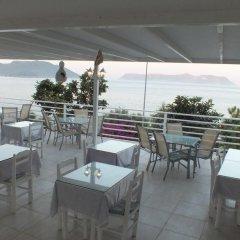Cakil Pansiyon Турция, Каш - отзывы, цены и фото номеров - забронировать отель Cakil Pansiyon онлайн питание фото 3