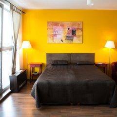 Апартаменты Balu Apartments Семейные апартаменты с разными типами кроватей фото 3