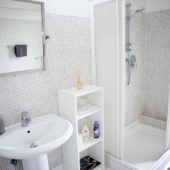 Отель Bed and Breakfast Ca'Lou Италия, Виченца - отзывы, цены и фото номеров - забронировать отель Bed and Breakfast Ca'Lou онлайн ванная фото 2