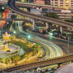Отель Le Tada Parkview Бангкок фото 2