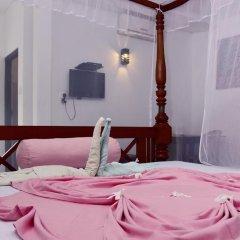Отель Blue Eyes Inn Стандартный номер с различными типами кроватей фото 17