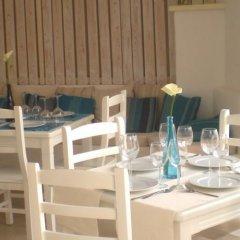 Отель Harmony Hotel Албания, Саранда - отзывы, цены и фото номеров - забронировать отель Harmony Hotel онлайн питание фото 3