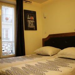 Отель Grand Hôtel de Clermont 2* Стандартный номер с 2 отдельными кроватями фото 4