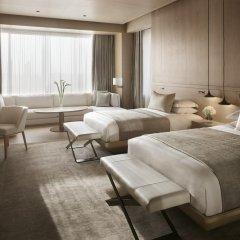 Отель Hyatt Centric Levent Istanbul 5* Люкс с 2 отдельными кроватями