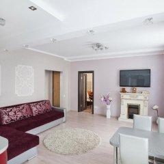 Апартаменты Guide Of Minsk Apartments Nezavisimosti Lido Минск интерьер отеля фото 3