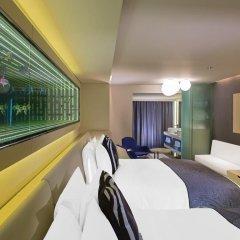 Отель W Mexico City комната для гостей фото 2