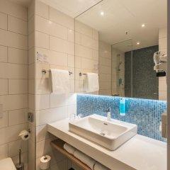 Отель Holiday Inn Express Munich City West 3* Стандартный номер фото 7