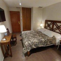 Отель La Ciudadela Стандартный номер с двуспальной кроватью фото 14