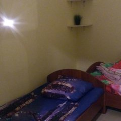 Hostel RETRO Номер категории Эконом с различными типами кроватей фото 30