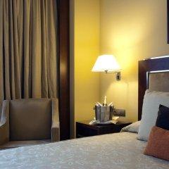 Отель Nuevo Madrid 4* Стандартный номер фото 4