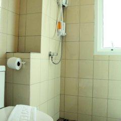 Отель Cheeky Monkey'S Samui Самуи ванная фото 2