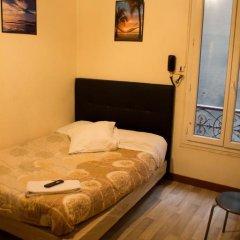 Hotel de l'Europe Belleville 3* Стандартный номер с различными типами кроватей фото 3