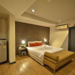 H2 Hotel 3* Номер категории Премиум фото 9
