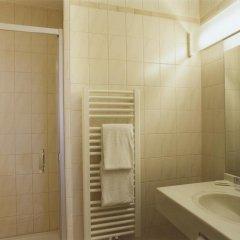 Hotel Jedermann 2* Улучшенный номер с двуспальной кроватью