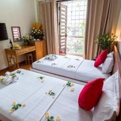 The Queen Hotel & Spa 3* Номер Делюкс с различными типами кроватей фото 17