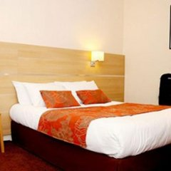 Hotel de France Gare de Lyon Bastille 3* Стандартный номер с различными типами кроватей фото 4