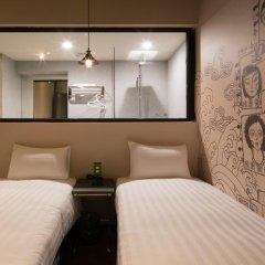 Cho Hotel 3* Стандартный номер с 2 отдельными кроватями фото 10
