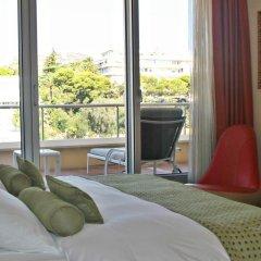 Radisson Blu Hotel, Nice 4* Полулюкс с различными типами кроватей фото 2
