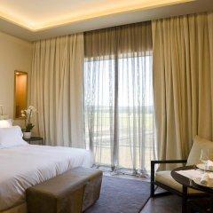 Valbusenda Hotel Bodega Spa 5* Полулюкс с различными типами кроватей