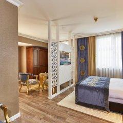 Отель SERES Стамбул детские мероприятия