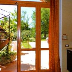 Отель Agriturismo Al Torcol Монцамбано в номере фото 2